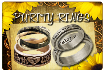 Purity Rings